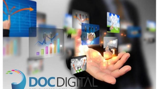 Porque optar por Digitalização de Documentos ?
