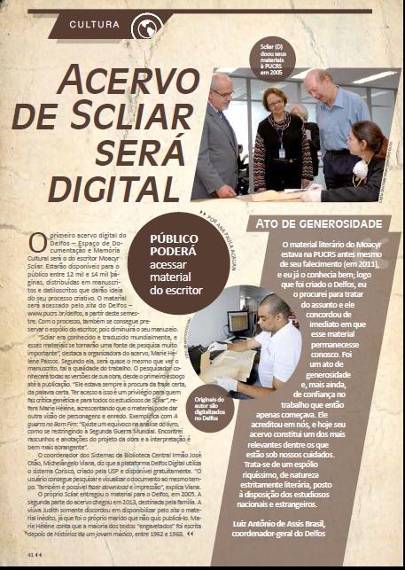 Revista da PUCRS