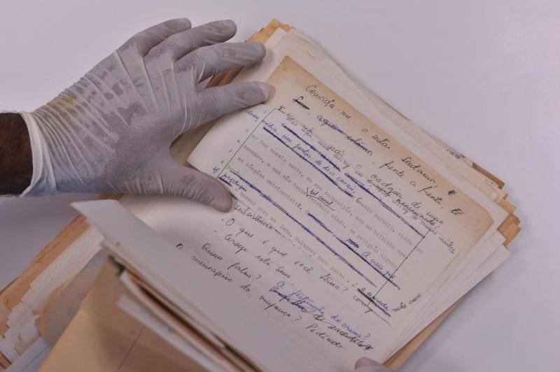 docdigital digitalização de documentos históricos ou acervos permanentes