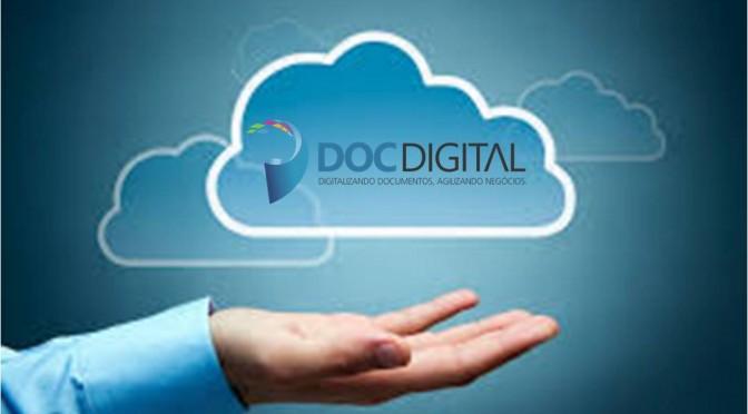 Docdigital Digitalização de Documentos e TAUGOR são parceiros em soluções para gerenciamento e digitalização de documentos